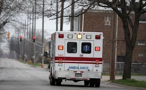 Fatal Bus Crash in Williamsport