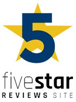 5starreview badges