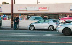 5/7 Sayre, PA – Two-Vehicle Crash at W Lockhart Ave & Pennsylvania Ave