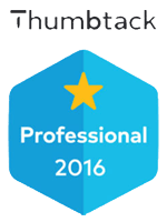 Professional 2016 badges