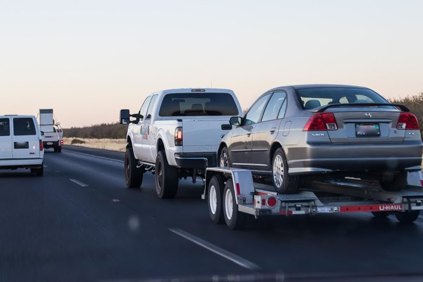 Fayetteville, PA – Five Injured in Car Accident on Black Gap Rd