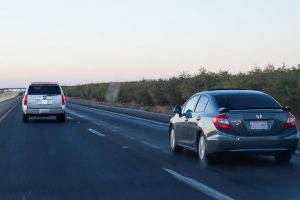 4/5 Parties Typically Liable in Pennsylvania Car Accidents