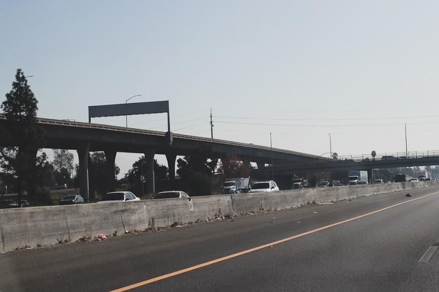 Philadelphia, PA – Multi-Vehicle Crash with Injuries on I-76
