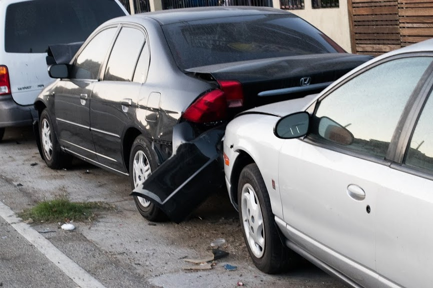 Gardners, PA – Two-Vehicle Accident with Injuries on S Baltimore Ave