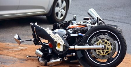 1/24 Philadelphia, PA – Motorcycle Accident at State Rd & Linden Ave