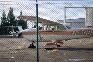 10.19 Carlisle, PA – Two Injured in Plane Crash at Carlisle Airport