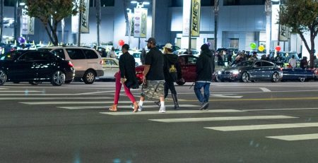11.23 How Drivers Can Help Prevent Pedestrian Accidents
