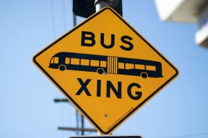 11.12 Lancaster, PA – Three Students Injured in School Bus Accident