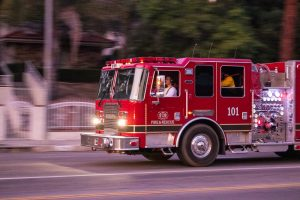Philadelphia, PA - One Killed in Deadly House Fire on W Diamond St