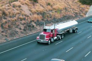 7/21 Morgantown, PA – Tractor-Trailer Accident on Pennsylvania Tpke