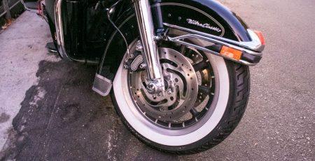 8/15 Allentown, PA – Motorcycle Crash at Tilghman St & N Lumber St