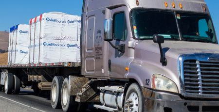 8/2 Safety Tips for Driving Near Large Trucks in Pennsylvania