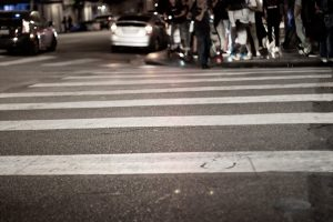 8/22 Bristol, PA – Two Injured in Serious Pedestrian Accident on PA-13