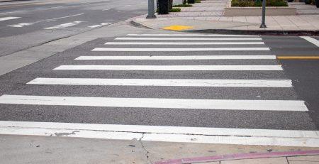 9/25 Philadelphia, PA – Woman Injured in Pedestrian Crash at 21st St & Chestnut St