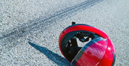 10/12 Erie, PA – Motorcycle Accident with Injuries on E Lake Rd